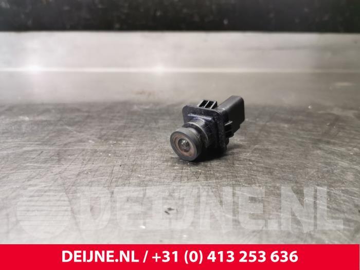 Achteruitrij Camera - Volvo V40