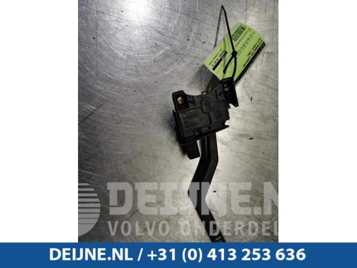 Richtingaanwijzer Schakelaar - Volvo 9-Serie
