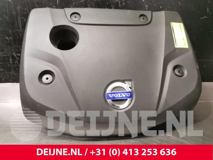 Afdekplaat motor - Volvo V40