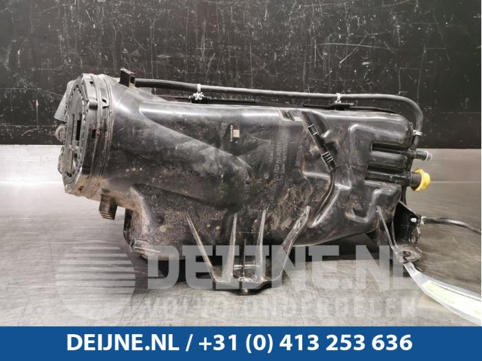 Adblue tank - Volvo XC60