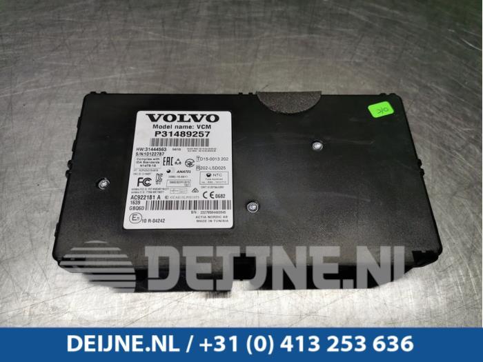 VCM (module) - Volvo S90
