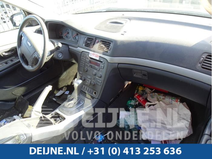 Airbag links (Stuur) - Volvo S80
