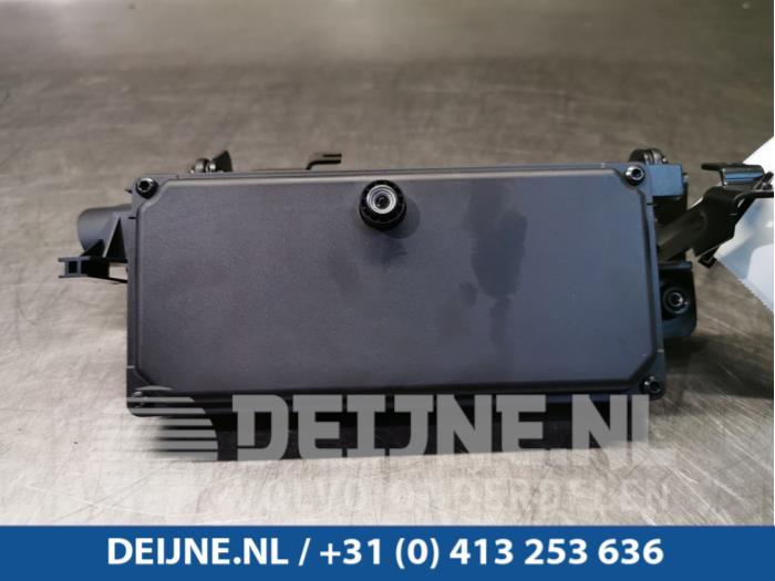 Camera voorzijde - Volvo S90