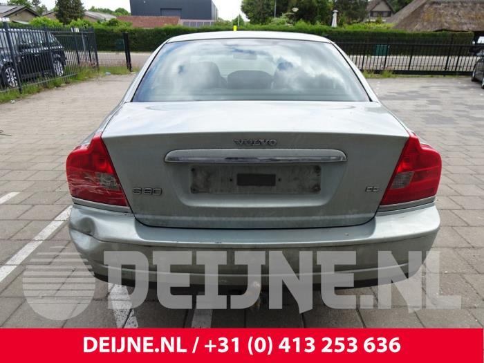 Ruit achter - Volvo S80