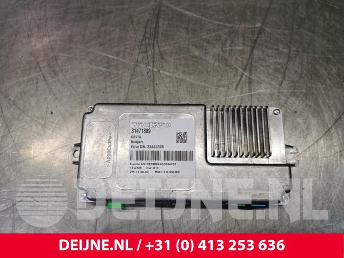 Camera module - Volvo S90
