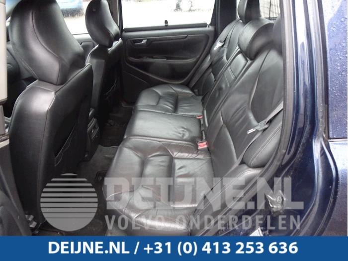 Achterbank - Volvo V70