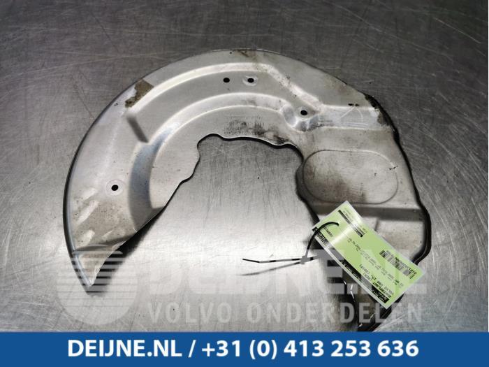 Ankerplaat (Rem) - Volvo V90