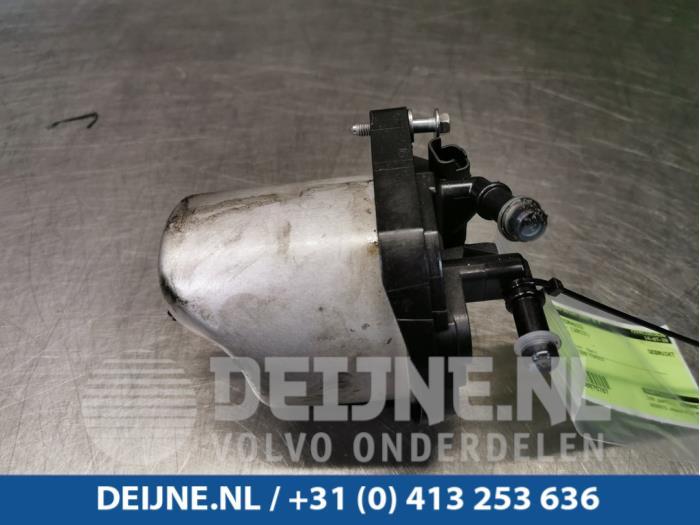 Brandstoffilterhuis - Volvo V40