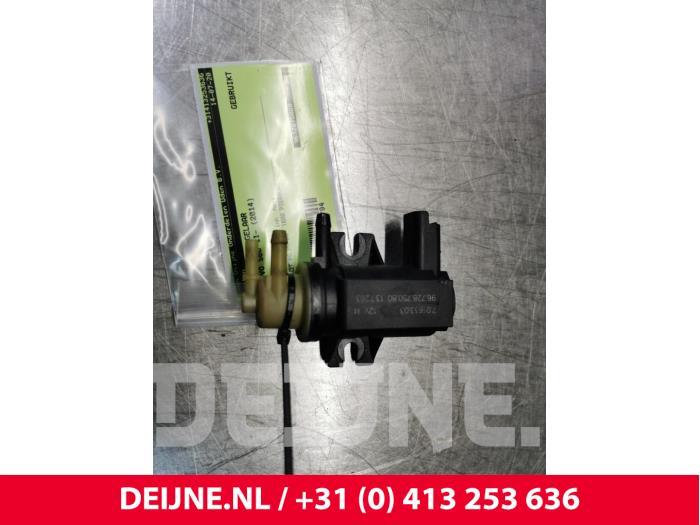 Turbodrukregelaar - Volvo S60