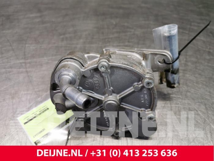 Vacuumpomp (Diesel) - Volvo S80