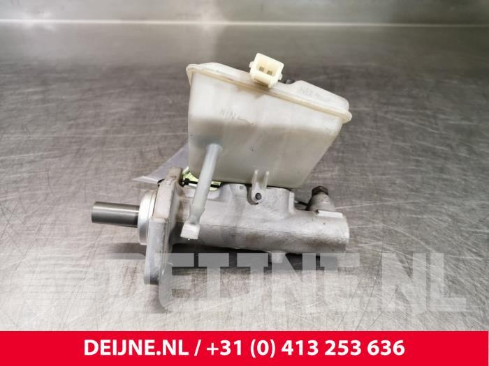 Hoofdremcilinder - Volvo S80