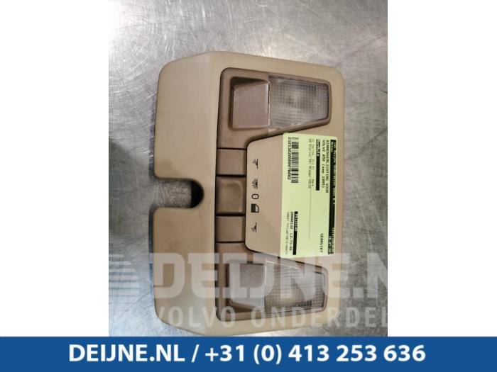 Binnenverlichting voor - Volvo 850