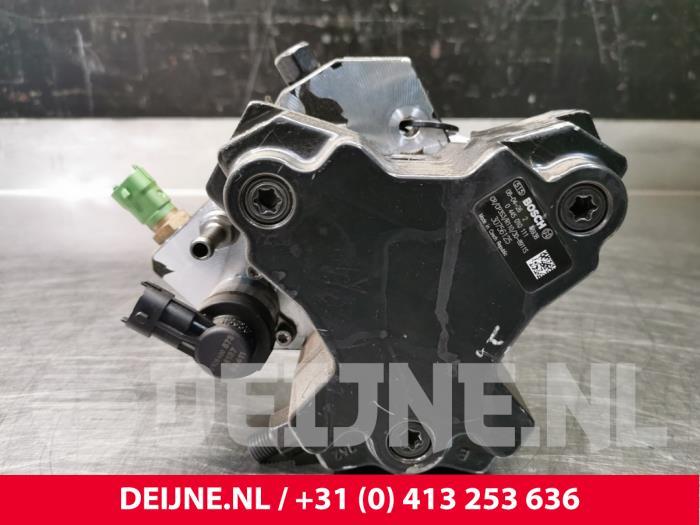 Brandstofpomp Mechanisch - Volvo C70
