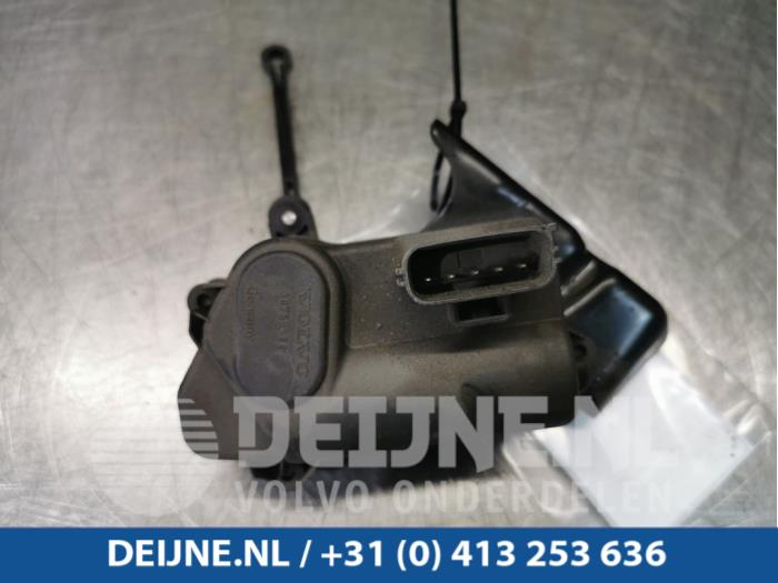 Stappenmotor - Volvo C70