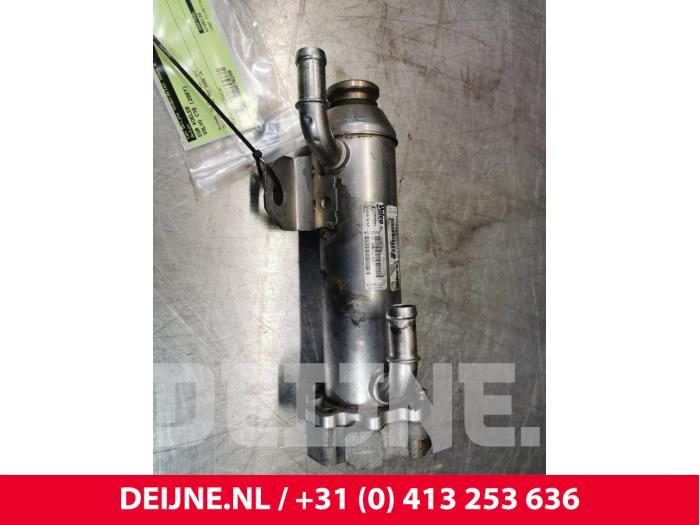 EGR koeler - Volvo C70