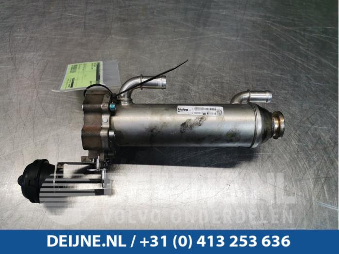 EGR koeler - Volvo V50