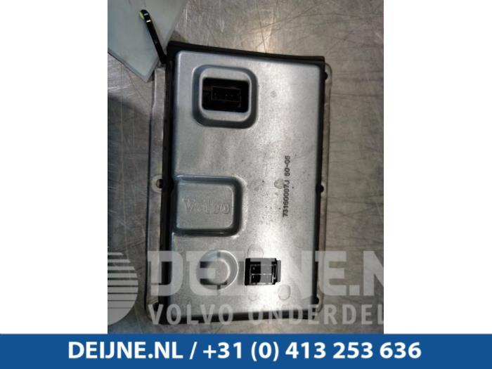 Xenon Starter - Volvo XC70