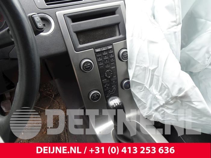 Versnellingspook - Volvo V50