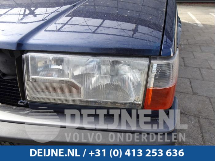 Richtingaanwijzer links - Volvo 9-Serie
