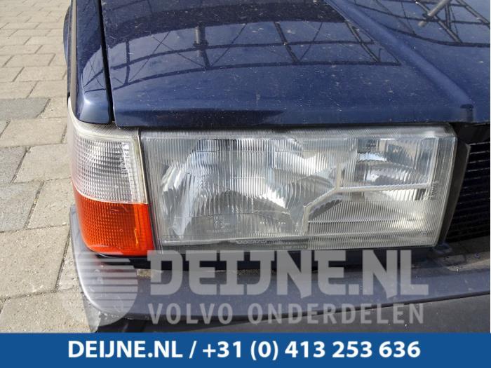 Richtingaanwijzer rechts - Volvo 9-Serie
