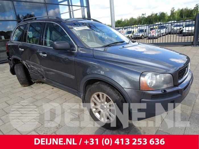 Portierruit 4Deurs rechts-achter - Volvo XC90