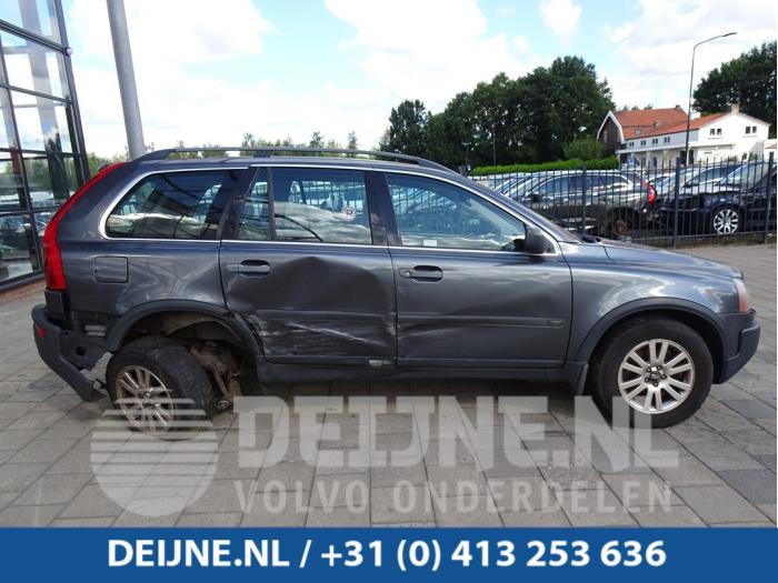 Portierruit 4Deurs rechts-voor - Volvo XC90