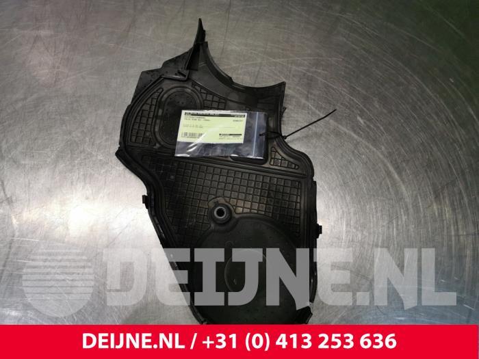 Distributiedeksel - Volvo XC90