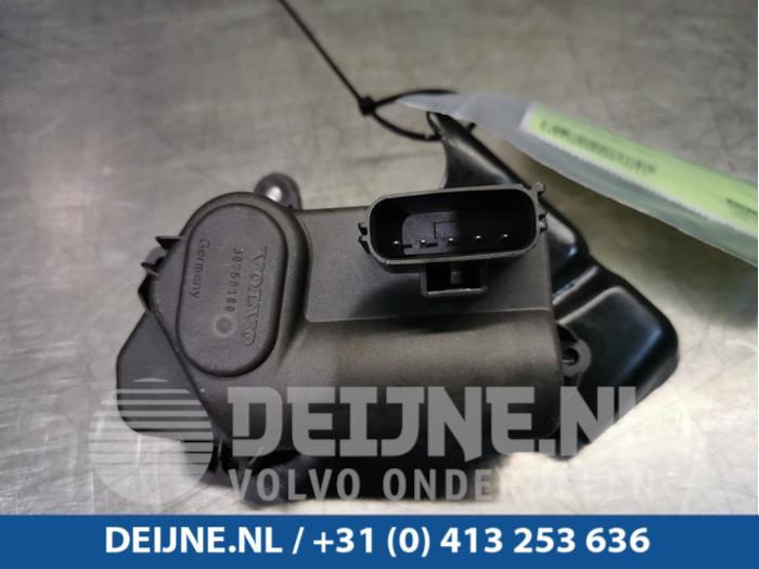 Stappenmotor - Volvo XC90