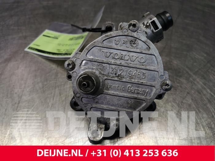 Vacuumpomp (Diesel) - Volvo XC90
