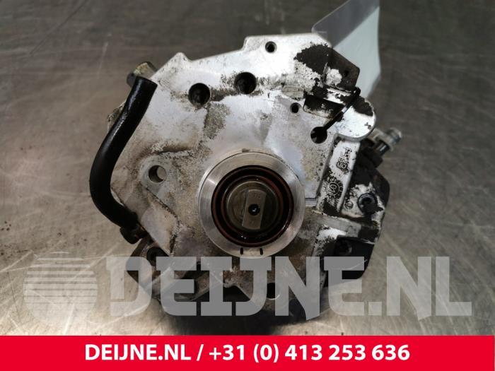 Brandstofpomp Mechanisch - Volvo XC70
