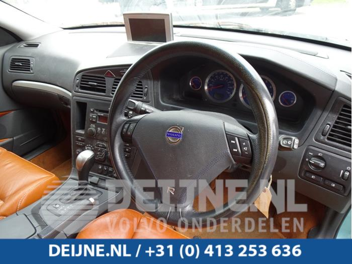 Display Interieur - Volvo V70