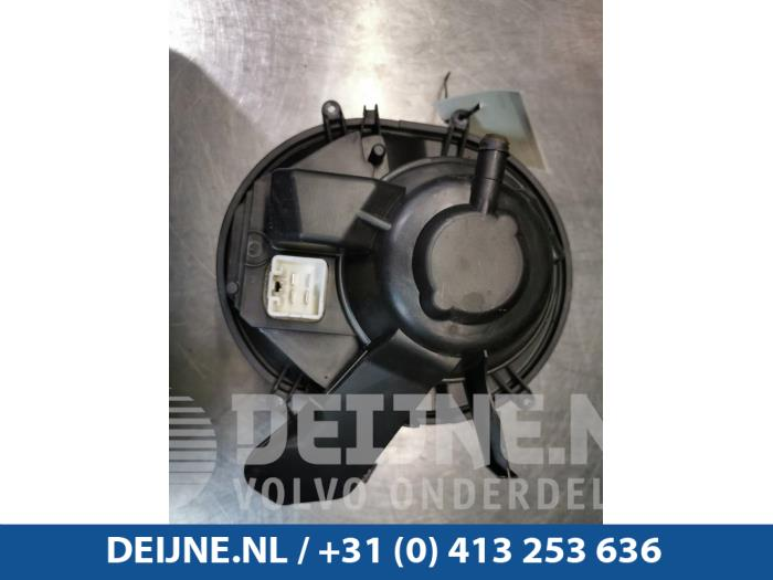 Kachel Ventilatiemotor - Volvo V70