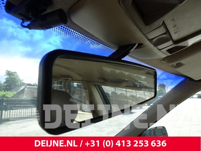 Binnenspiegel - Volvo 850