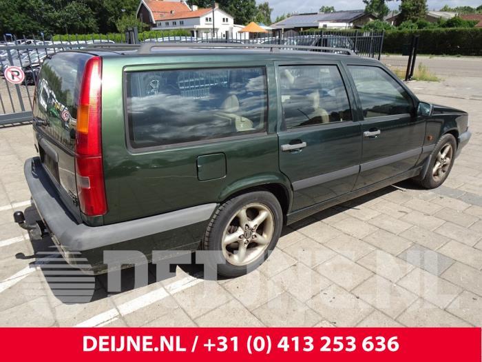 Extra Ruit 4Deurs rechts-achter - Volvo 850