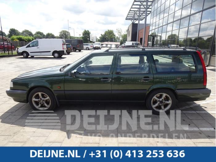 Scherm links-voor - Volvo 850