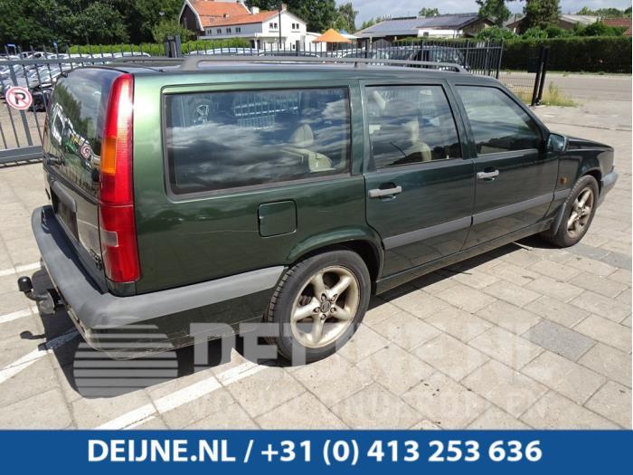 Zijskirt rechts - Volvo 850