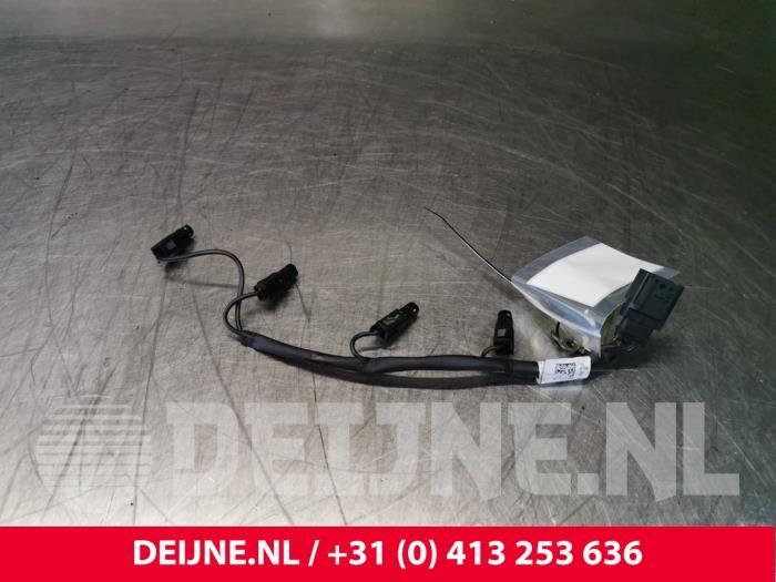 Kabelboom - Mercedes Sprinter