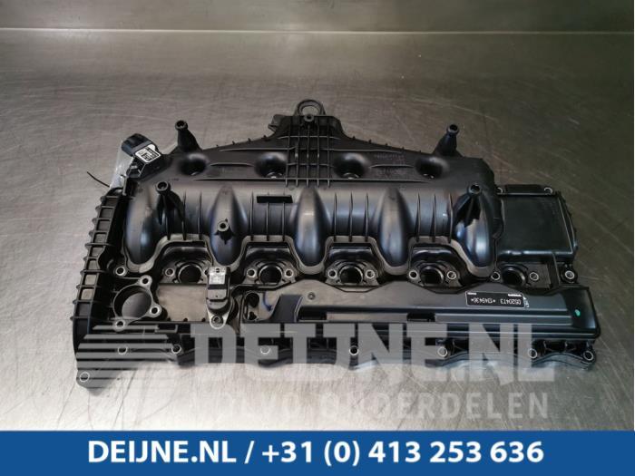 Kleppendeksel - Volvo XC60
