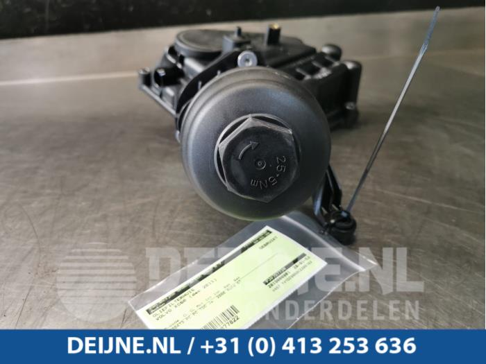 Oliefilterhuis - Volvo XC60