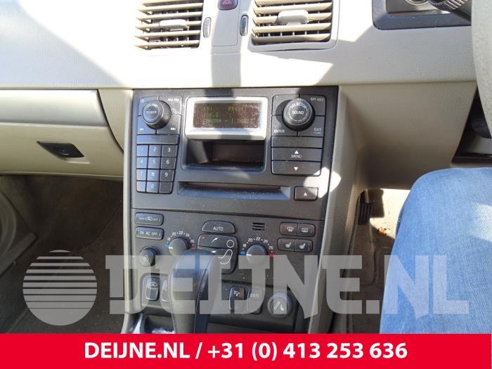 Regelunit Multi Media - Volvo XC90