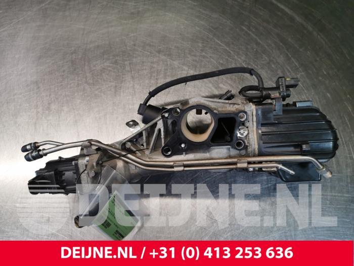 Thermostaathuis - Fiat Doblo