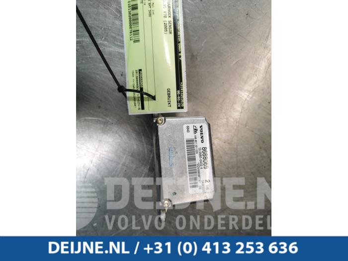 Stuurhoek sensor - Volvo V70