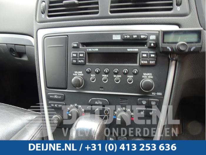 Versnellingspook - Volvo S60