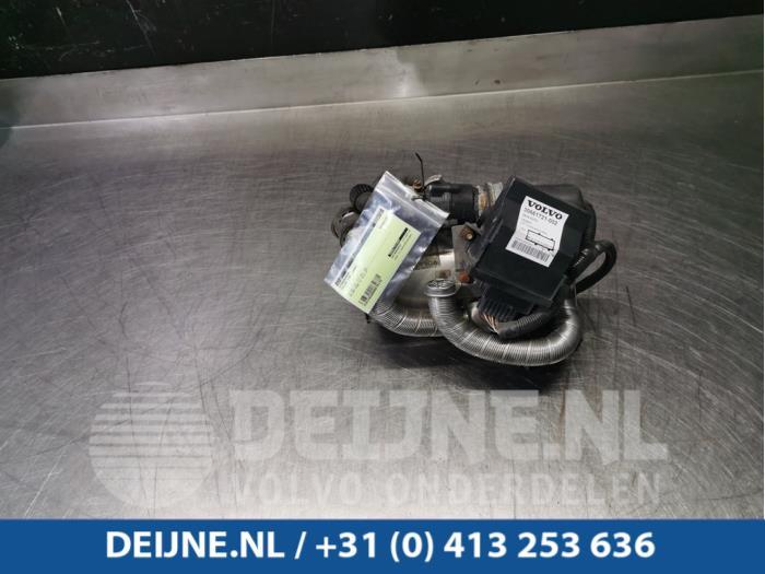 Standkachel - Volvo V70