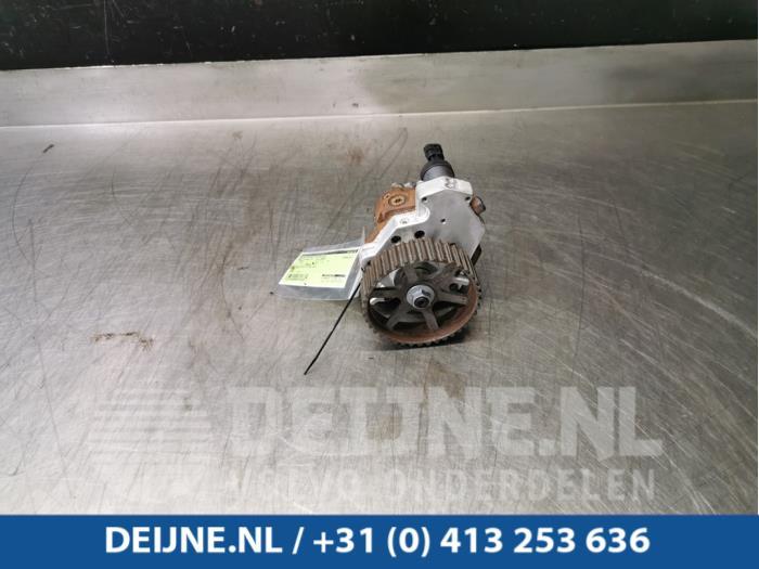 Brandstofpomp Mechanisch - Opel Vivaro