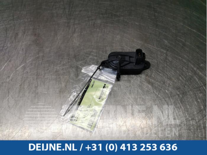 Roetfilter sensor - Volvo S80
