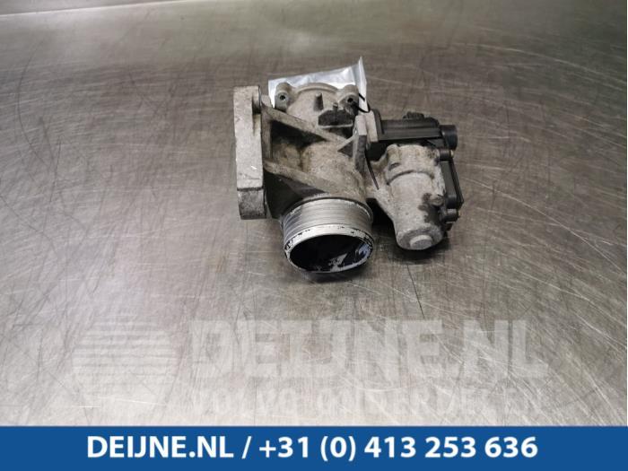 EGR Klep - Volvo XC90
