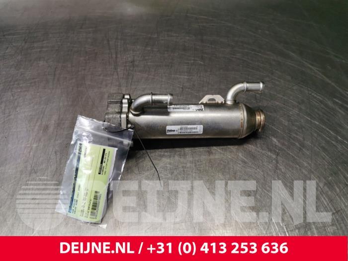 EGR koeler - Volvo XC90