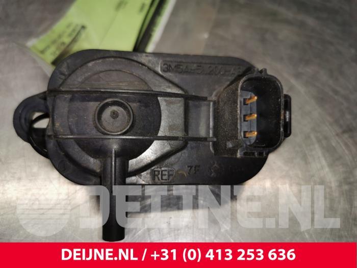 Roetfilter sensor - Volvo XC90