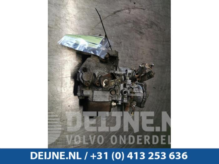 Brandstofpomp Mechanisch - Renault Master